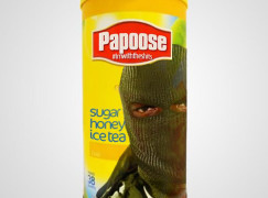 Papoose – Sugar Honey Iced Tea