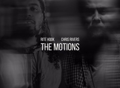 Rite Hook – The Motions ft. Chris Rivers (prod. The Arcitype)
