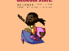 ScienZe – Georgia State ft. J'Von (prod. King I Divine)