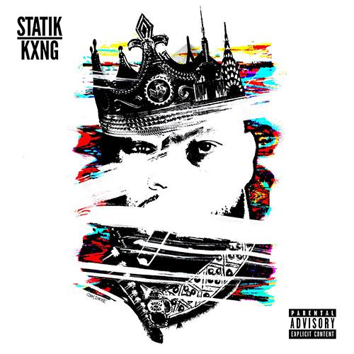 Statik KXNG - Everybody Know