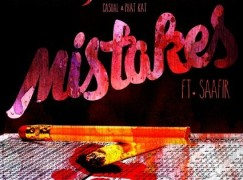 Ron Jon Bovi – Mistakes  ft. Saafir