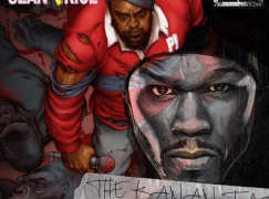 Sean Price & 50 Cent – Bar-Barian Body Bags