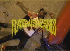 Flatbush Zombies – Bounce