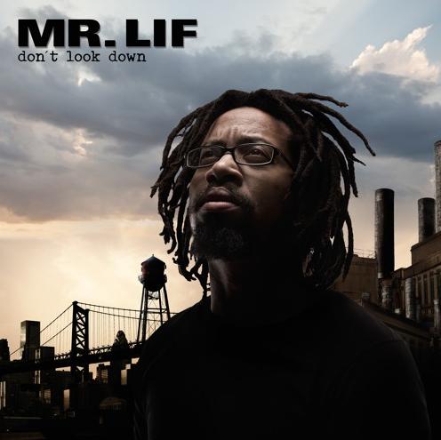 Mr. Lif - Whizdom ft. Blacastan (prod. Edan)
