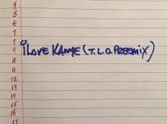 Kanye West – I Love Kanye (DJ Premier Remix)