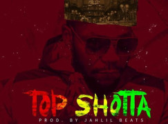 Beanie Sigel – Top Shotta (prod. Jahlil Beats)