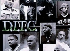 D.I.T.C. – 16 & Out