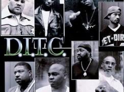 D.I.T.C. – Gotta Be Classic
