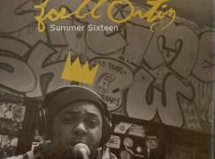 Joell Ortiz – Summer Sixteen (Remix)