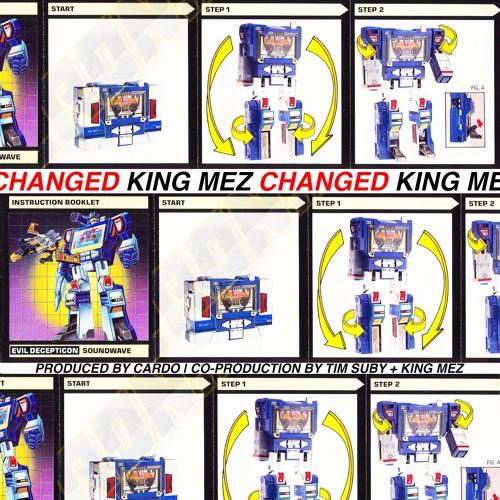 King Mez - Changed (prod. Cardo)