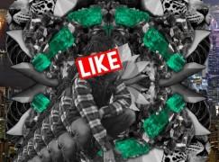 LIKE (of Pac Div) – Emeralds (LP)