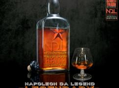 Napoleon Da Legend – Legendary (Mixtape)