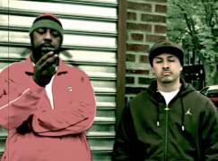 Truth – New Type Of Something ft. Sean Price