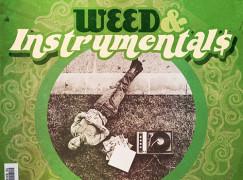Curren$y & Jet Life  – Weed & Instrumentals