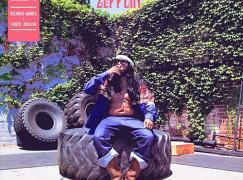 Chuck Inglish & Blended Babies – Chemdream ft. Aston Mathews