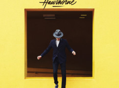 Mayer Hawthorne – Lingerie & Candlewax