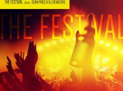 Planet Asia & DJ Concept – The Festival ft. Sean Price