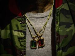 Royce 5'9″ – Dead President Heads