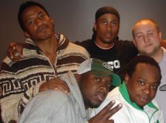DJ Statik Selektah – Showoff Radio Phife Dawg Tribute