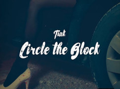 """Tink – """"Circle the Block"""" (prod. Timbaland)"""