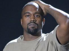 Kanye West – Saint Pablo ft. Sampha