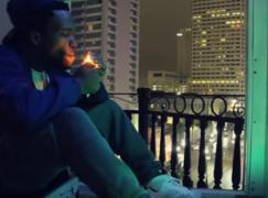 Curren$y & Alchemist – Smoking In The Rain