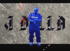 J Dilla – The Sickness ft. Nas (prod. Madlib)