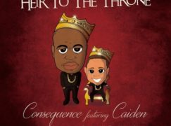Consequence – Heir To The Throne