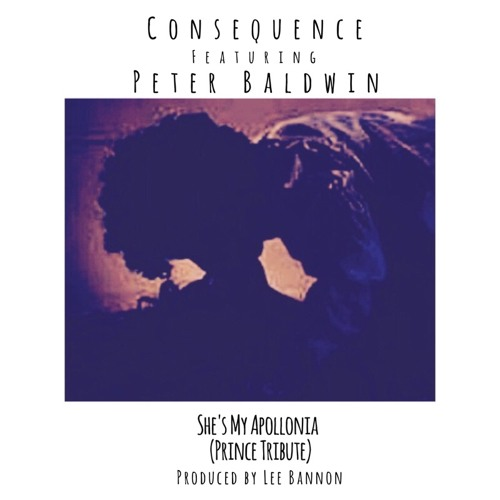 Consequence - She's My Apollonia (Prince Tribute)
