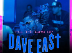 Dave East – All The Way Up (Remix)