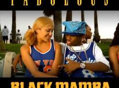 Fabolous – Black Mamba Freestyle