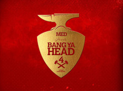Blu, MED & eLZhi – Caddy Music (prod. Bombay)