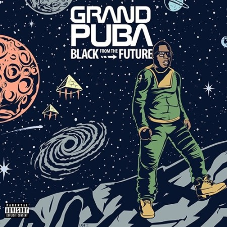 Grand Puba - It's Been A While