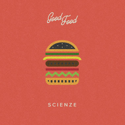 ScienZe - Lettuce & Croutons ft. Fresh Daily