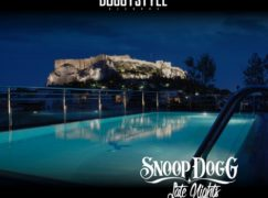 Snoop Dogg – Late Nights (prod. Mike WiLL Made It)