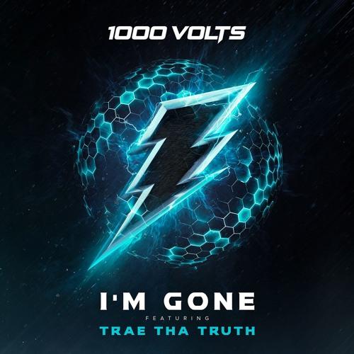 1000volts (Redman & Jayceeoh) - I'm Gone ft. Trae Tha Truth