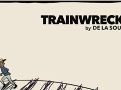 De La Soul – Trainwreck