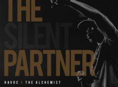 Havoc & Alchemist – The Silent Partner (LP)
