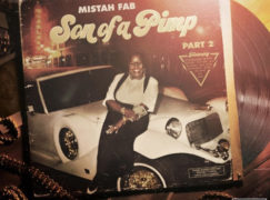 Mistah F.A.B – The Chill ft. Curren$y & ScHoolboy Q