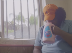 Asher Roth – Laundry ft. Michael Christmas & Larry June