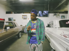 Curren$y – Game For Sale