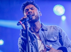 Miguel – Come Through & Chill (prod. Salaam Remi)