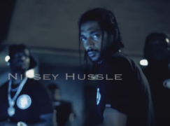 Nipsey Hussle – Status Symbol 2 ft. Buddy