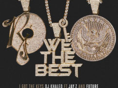DJ Khaled – Got The Keys ft. JAY Z & Future