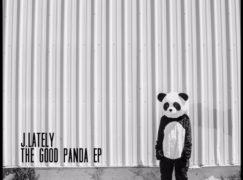 J.Lately – The Good Panda (EP)