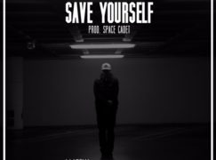 J.Lately – Save Yourself (feat. Blu)