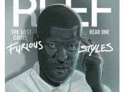 Reef the Lost Cauze – Radio Suckas ft. Peedi Crakk, STS & Truck North