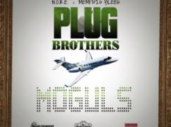 Plug Brothers (N.O.R.E. x Memphis Bleek) – Moguls