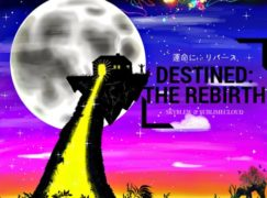 SkyBlew x SublimeCloud – Destined: The Rebirth (EP)