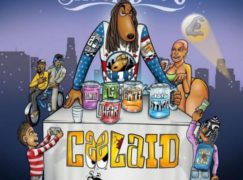 Snoop Dogg – CoolAid Man (prod. Cardo) / Point Seen Money Gone ft. Jeremih